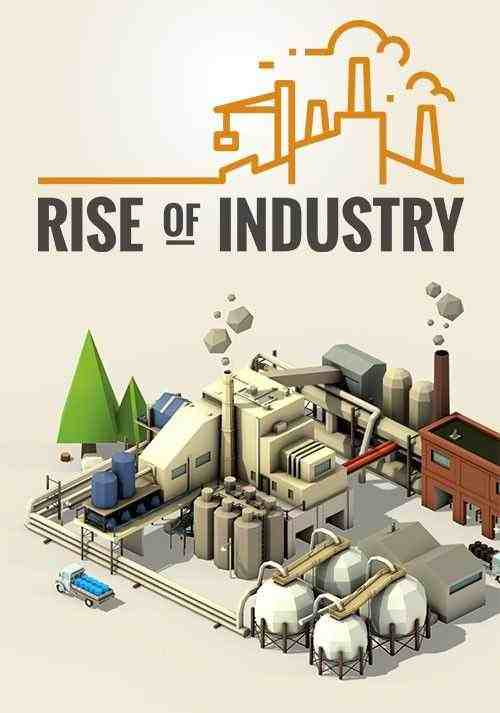 Rise of Industry Key kaufen