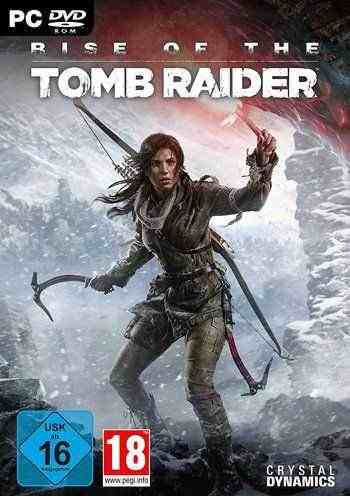 Rise of the Tomb Raider Key kaufen für Steam Download