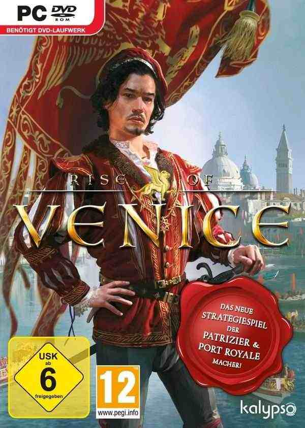 Rise of Venice - Beyond the Sea DLC Key kaufen für Steam Download