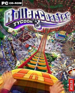 Rollercoaster Tycoon 3 Deluxe Edition Key kaufen und Download