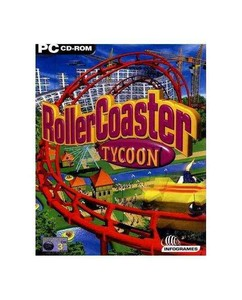 Rollercoaster Tycoon Mega Pack Key kaufen für Steam Download