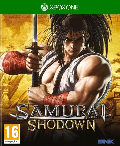 Samurai Showdown Xbox One Code kaufen