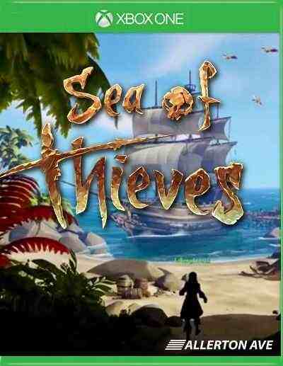 Sea of Thieves Xbox One Download Code kaufen