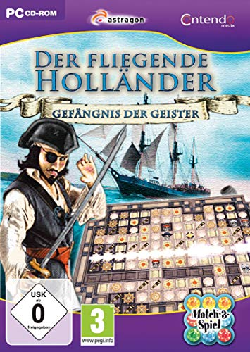 Secrets of the Seas - Der Fliegende Holländer Key kaufen und Download