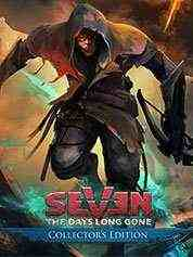 Seven The Days Long Gone Digital Collectors Edition Key kaufen