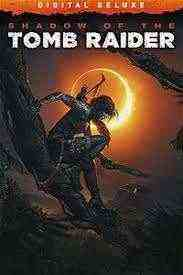 Shadow of the Tomb Raider Deluxe Edition Key kaufen