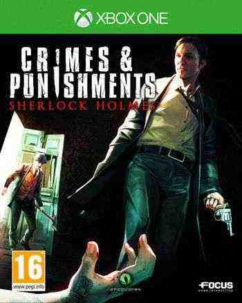 Sherlock Holmes: Crimes and Punishments Xbox One Download Code kaufen