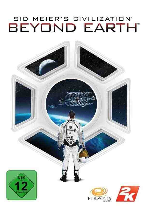 Sid Meier's Civilization Beyond Earth Classics Bundle Key kaufen für Steam Download