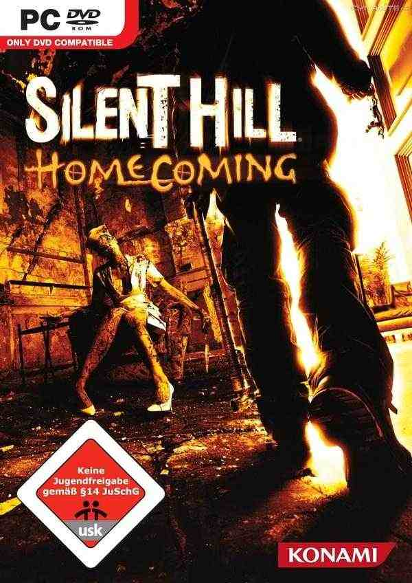 Silent Hill Homecoming Key kaufen für Steam Download
