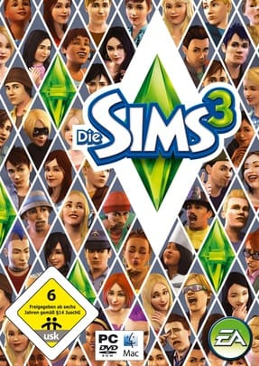 Sims 3 Starter Pack Key kaufen für EA Origin Download