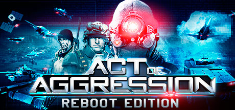 Act of Aggression Key kaufen für Steam Download