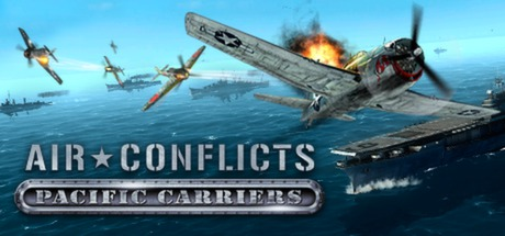Air Conflicts: Pacific Carriers Key kaufen für Steam Download