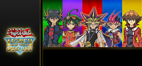 Yu-Gi-Oh! Legacy of the Duelist Key kaufen
