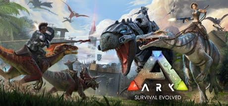 ARK Survival Evolved Key kaufen