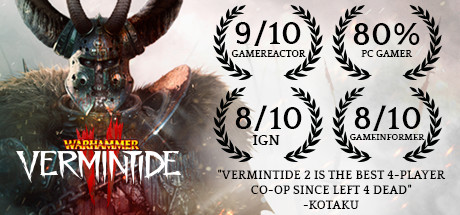 Warhammer Vermintide 2 Key kaufen für Steam Download