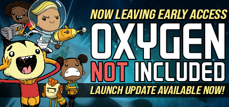 Oxygen Not Included Key kaufen
