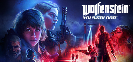 Wolfenstein Youngblood Key