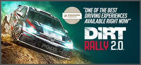 Dirt Rally 2.0 Key