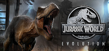 Jurassic World Evolution Key kaufen
