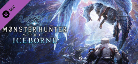 Monster Hunter World Iceborne Key kaufen