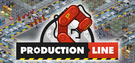 Production Line - Car factory simulation Key kaufen für Steam Download