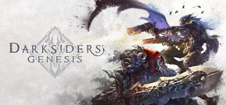 Darksiders Genesis Key kaufen