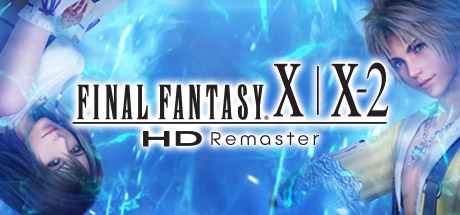 Final Fantasy X/X-2 HD Remaster Key kaufen für Steam Download