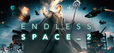 Endless Space 2 Key kaufen für Steam Download