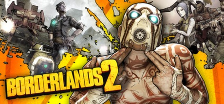 Borderlands 2 Key kaufen für Steam Download