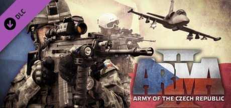 Arma 2 - Army of the Czech Republic DLC Key kaufen
