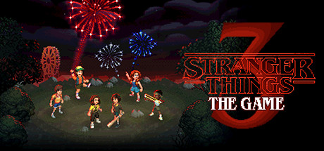 Stranger Things 3 - The Game Key kaufen