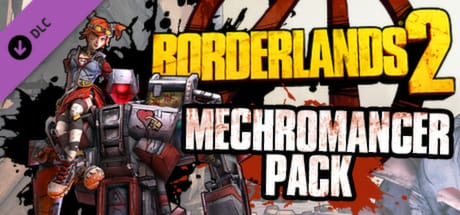 Borderlands 2 Mechromancer Pack DLC Key kaufen