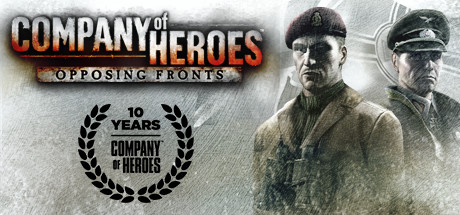 Company Of Heroes Opposing Fronts Key kaufen
