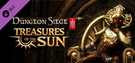 Dungeon Siege 3 - Treasures of the Sun DLC Key kaufen