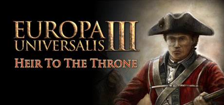 Europa Universalis III - Heir to the Throne DLC Key kaufen