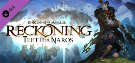 Kingdoms of Amalur Reckoning Teeth of Naros DLC Key kaufen