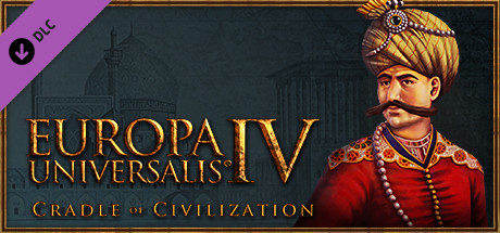 Europa Universalis IV - Cradle of Civilization DLC Key kaufen