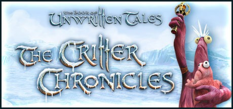 The Book of Unwritten Tales - The Critter Chronicles Key kaufen