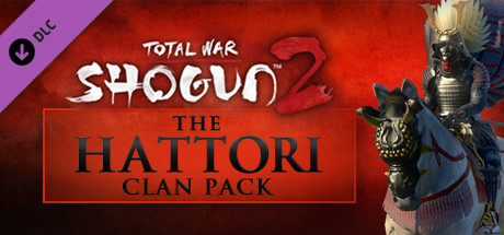 Total War Shogun 2 - The Hattori Clan Key kaufen