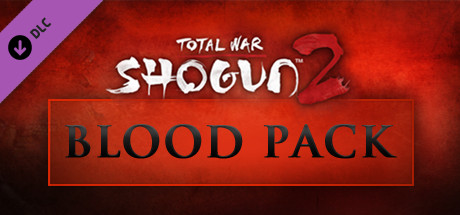 Total War Shogun 2 - The Blood Pack Key kaufen