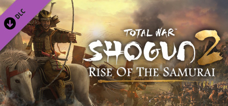 Total War Shogun 2 - Rise of the Samurai Key kaufen