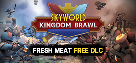 Skyworld - Kingdom Brawl VR Key kaufen