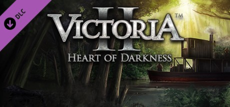 Victoria II - A Heart of Darkness Key kaufen