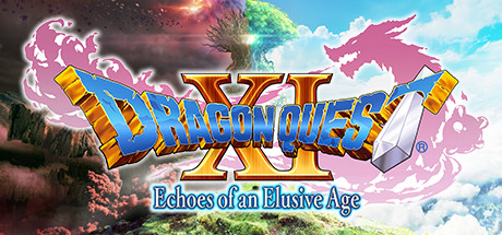 DRAGON QUEST XI: Echoes of an Elusive Age Key kaufen