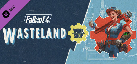 Fallout 4 - Wasteland Workshop DLC Key kaufen für Steam Download