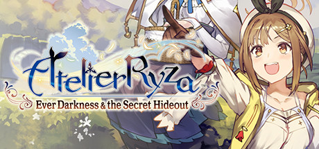 Atelier Ryza: Ever Darkness & the Secret Hideout Key kaufen