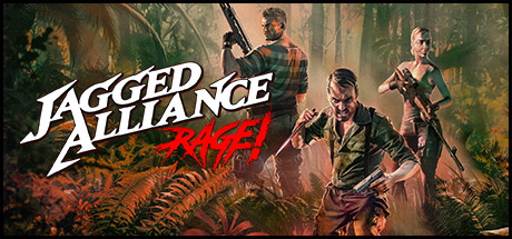 Jagged Alliance Rage Key kaufen