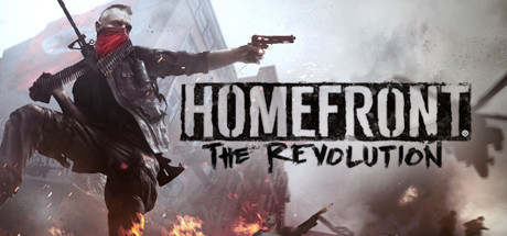 Homefront The Revolution Key kaufen - günstig!
