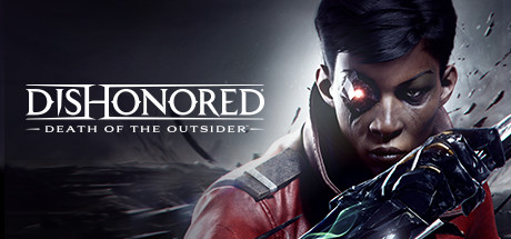 Dishonored 2 Tod des Outsiders Key kaufen