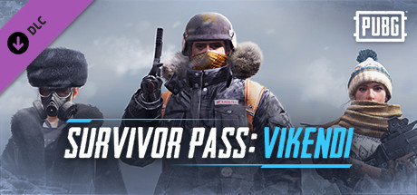 PUBG Survivor Pass Vikendi Key kaufen